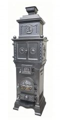 Kaminofen 111 - Seltener Kaminofen